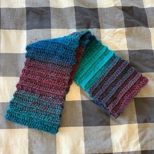 Hand Crafted Infinity Scarf